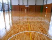 サブ体育館